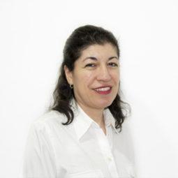 Antonia Inurria