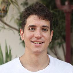 Federico Andújar